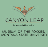 in association with Museum of the Rockies, Montana State University